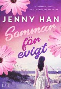 bokomslag Sommar för evigt