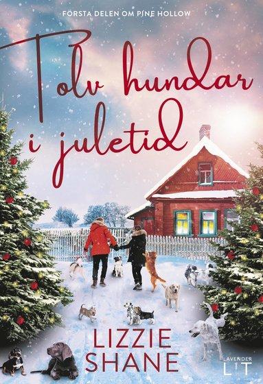 bokomslag Tolv hundar i juletid