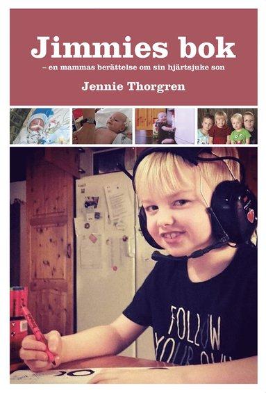 bokomslag Jimmies bok