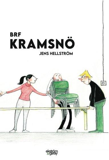 bokomslag Brf Kramsnö