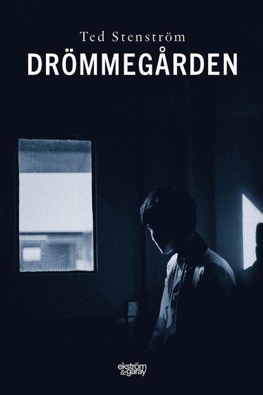 bokomslag Drömmegården