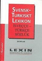 bokomslag Svensk-turkiskt lexikon