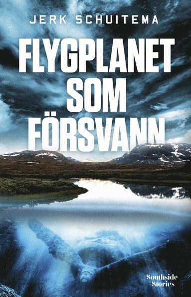 bokomslag Flygplanet som försvann