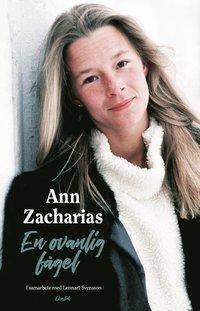 Ann Zacharias Barn