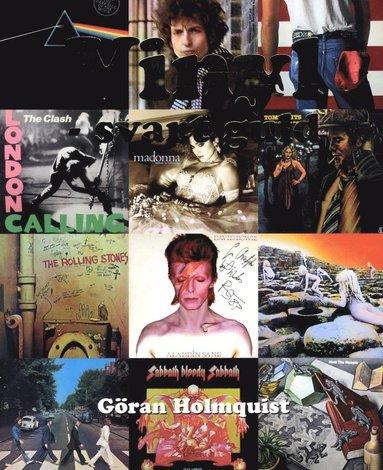 bokomslag Vinyl : svart guld
