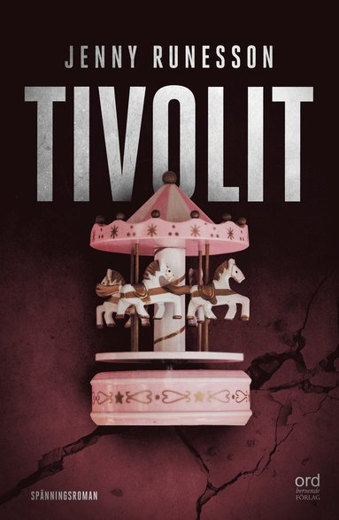 bokomslag Tivolit