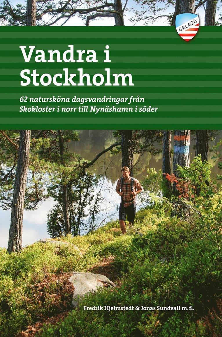 Vandra i Stockholm 1