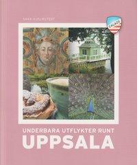 bokomslag Underbara utflykter runt Uppsala