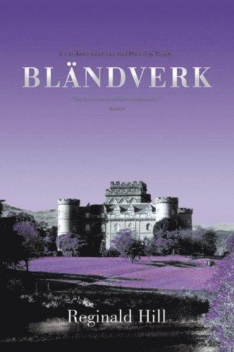 bokomslag Bländverk