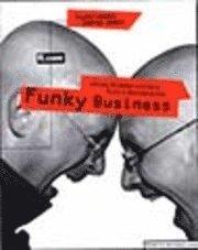 bokomslag Funky business
