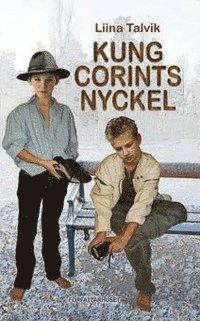 bokomslag Kung Corints nyckel