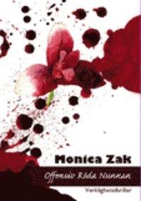 bokomslag Offensiv Röda Nunnan : en verklighetstriller