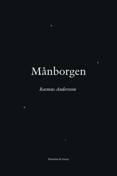 bokomslag Månborgen