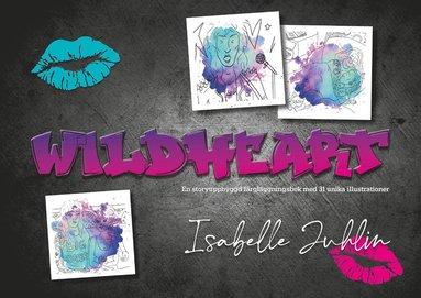 bokomslag Wildheart