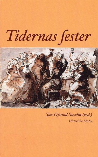 bokomslag Tidernas fester