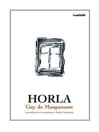 bokomslag Horla