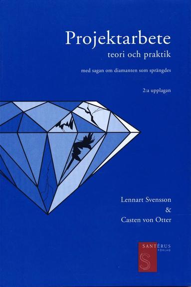 bokomslag Projektarbete - teori och praktik