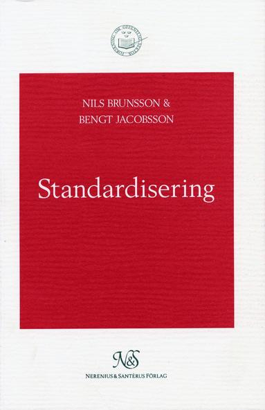 bokomslag Standardisering