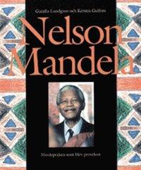 bokomslag Nelson Mandela - The Shepherdboy who became president