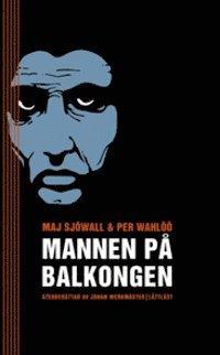bokomslag Mannen på balkongen / Lättläst