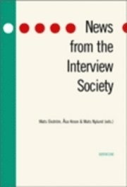 bokomslag News from the interview society