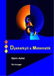 bokomslag Dyskalkyli & Matematik