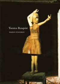 bokomslag Torsten Renqvist