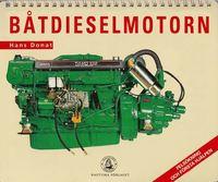 bokomslag Båtdieselmotorn : Felsökning och första hjälpen