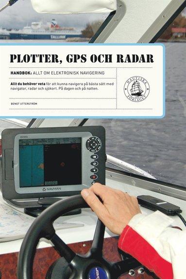 bokomslag Plotter, gps och radar