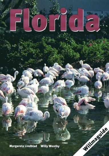 bokomslag Florida Willmaguide