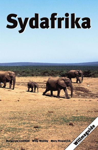 bokomslag Sydafrika