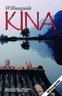 bokomslag Kina
