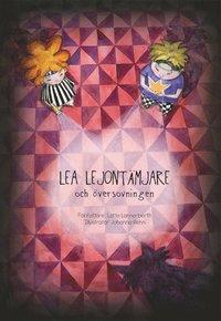 bokomslag Lea Lejontämjare och översovningen
