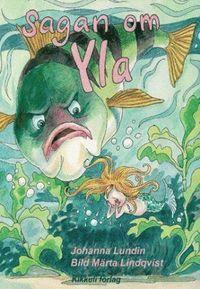 bokomslag Sagan om Yla