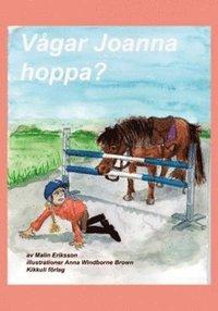 bokomslag Vågar Joanna Hoppa?
