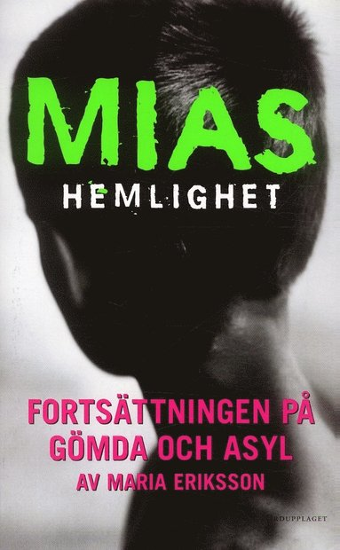 bokomslag Mias hemlighet