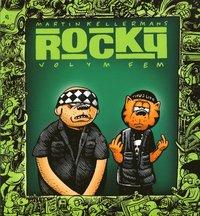 bokomslag Rocky volym 05