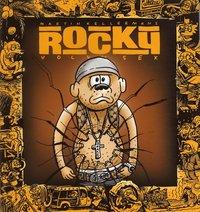bokomslag Rocky volym 06
