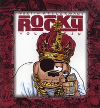 Rocky volym 07