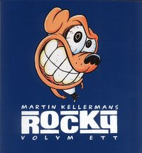 bokomslag Rocky volym 01