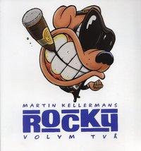 bokomslag Rocky volym 02