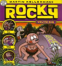 bokomslag Rocky volym 09