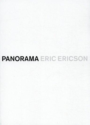 bokomslag Panorama
