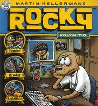 bokomslag Rocky volym 10