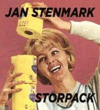 bokomslag Storpack