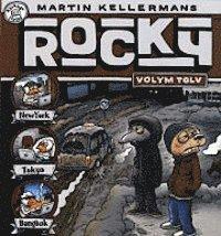 bokomslag Rocky volym 12
