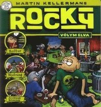 bokomslag Rocky volym 11