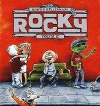 bokomslag Rocky volym 13