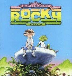 bokomslag Rocky volym 14