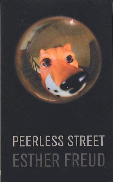 bokomslag Peerless Street